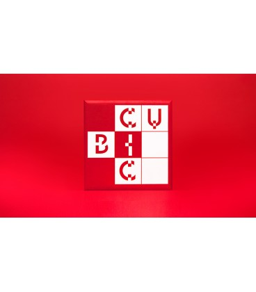 Cubic (Gimmicks and Online Instruction)