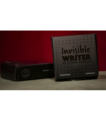 Invisible Writer ( Pencil Lead)