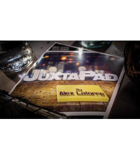 JuxtaPad ( gimmick and online instruction)
