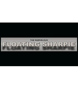 Marvelous Floating Sharpie
