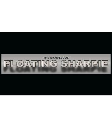Marvelous Floating Sharpie
