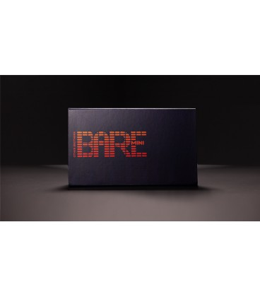 Bare Mini (Gimmick and Online Instruction)