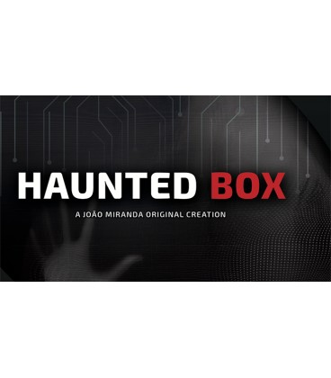 Haunted Box ( Standard)