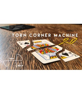 Torn Corner Machine 2.0 (TCM)