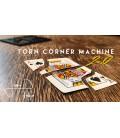 Torn Corner Machine 2.0 (TCM)