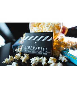 CineMental (Gimmick and Online Instruction)