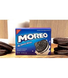 MOREO ( with online instruction )