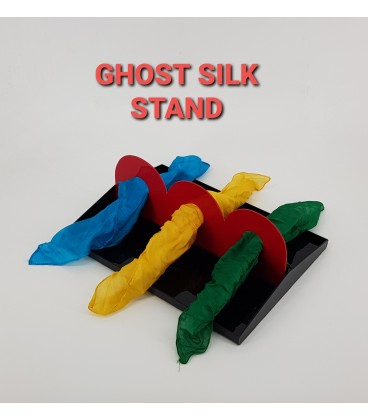Ghost Silk Stand