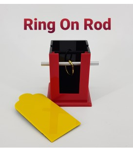 Ring On Rod