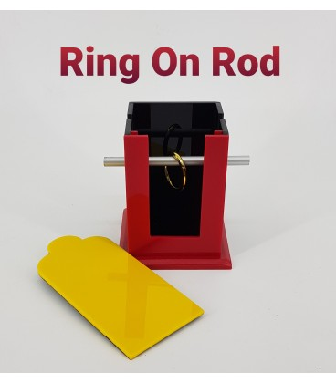 Ring On Rod
