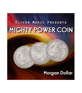 Mighty Power Coin ( Morgan )