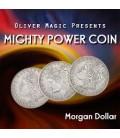 Mighty Power Coin ( Morgan )