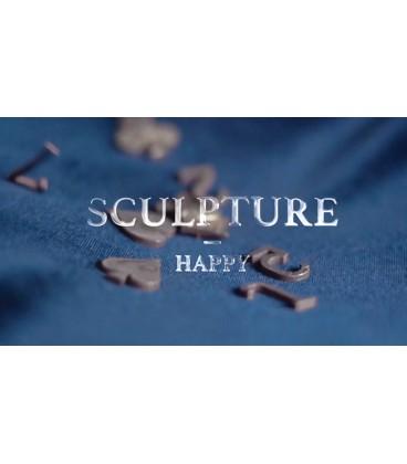 Sculpture ( Pip Card)