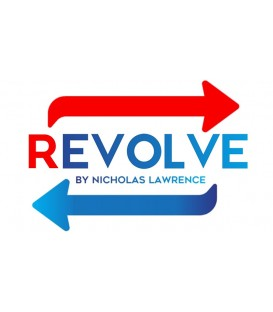 REVOLVE ( Gimmick and Online Instruction)
