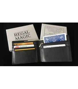 Regal Cop Wallet