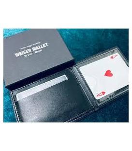 Weiser Wallet