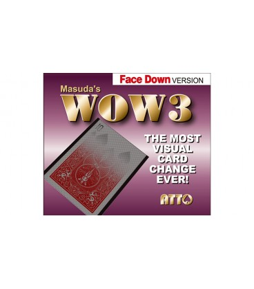WOW 3 Face Down