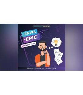 Envel - Epic