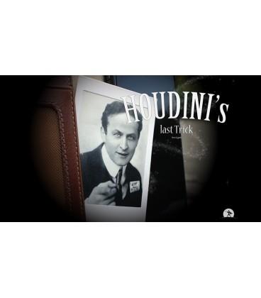Houdini Last Trick