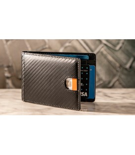 FPS Wallet Black