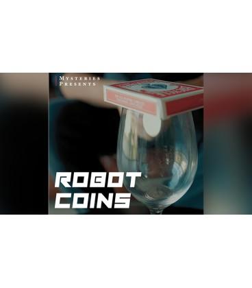 Robot Coins