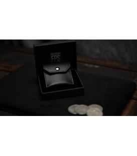 FPS Coin Wallet Black