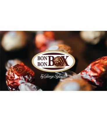 BonBon Box - Gold Box