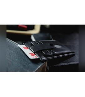 The Edge Wallet - Black