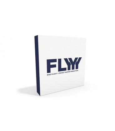 FLYYY ( Ring Flight + Pocket Master Prediction )