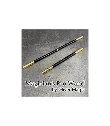 Magician's Pro wand