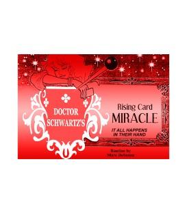 RIsing Card Miracle