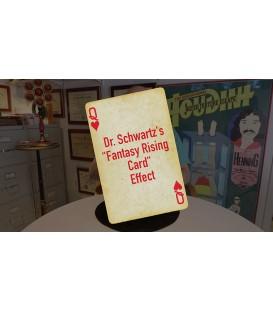Fantasy Rising Card