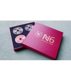 N6 Coin Set