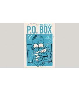 The P.O BOX