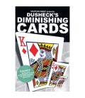 Steve Dushek's Diminishing Cards