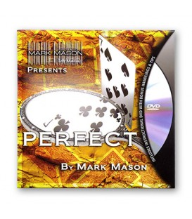 Perfect ( with DVD)