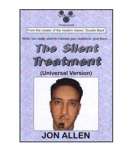 Silent Treatment  ( Original Version)
