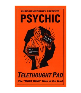 Telethought Pad - Large