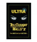 Telethought Wallet - Version 2