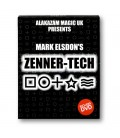 Zenner-Tech 2.0 ( DVD and Gimmick)