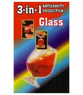 3 in 1 Antigravity Glass