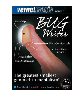 Bug Writer - Pencil