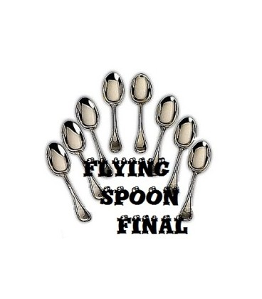 Flying Spoon Final