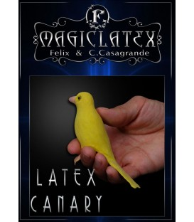Latex Canary
