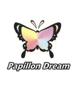 Papillon Dream