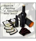 Premium Vanishing @ Appearing Wine Bottle