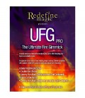 Ultimate Fire Gimmick Pro ( with DVD)