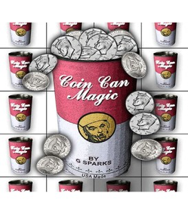 Coin Can Magic