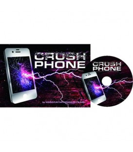Crush Phone ( Iphone 4/4S)