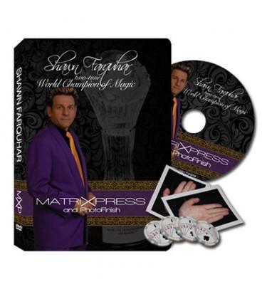MatriXpress ( Props and DVD)